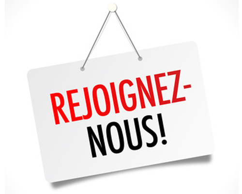 Recrutement de Responsables d'Unités de Production (RUP)